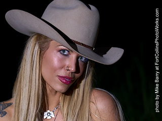2020-06-28 Mandy Western Shoot