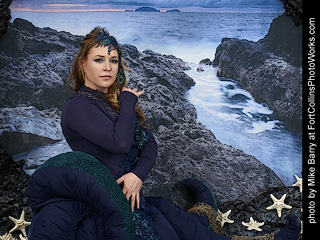 2020-09-27 Mirelle mermaid shoot